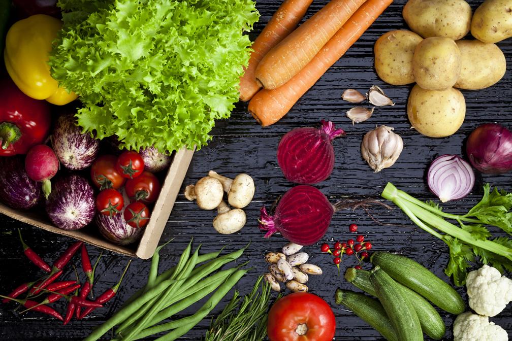 Pennsylvania Vegetable Growers Association